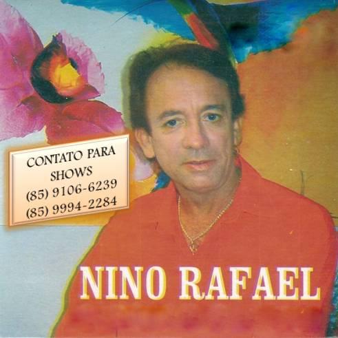Nino Rafael